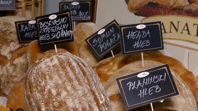 Cenu specijalnih vrsta hlebova reguliše tržište