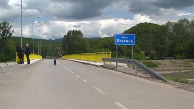 Osnov razvoja - putna i komunalna infrastruktura