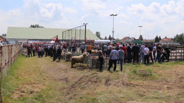 16. Poljoprivredni sajam u Sjenici