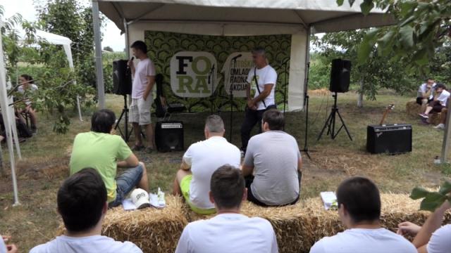Uključivanje mladih u čuvanje lokalne tradicije