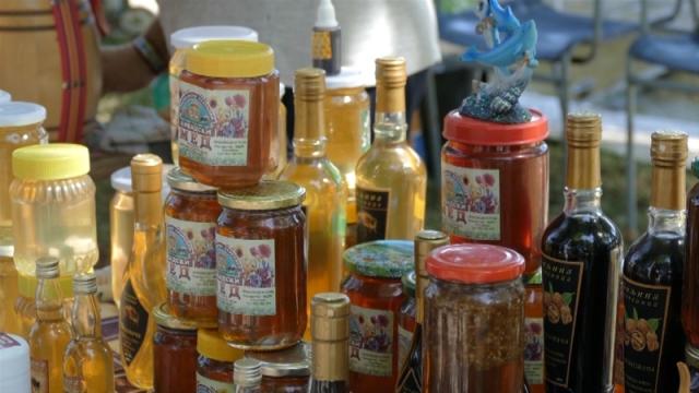 Neće biti meda za izvoz
