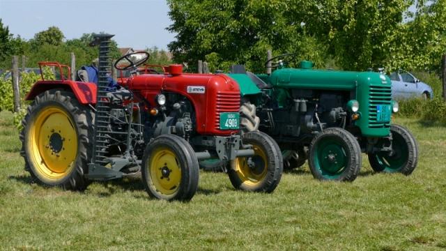 Okupljanje poljoprivrednika, takmičenje i razmena iskustava