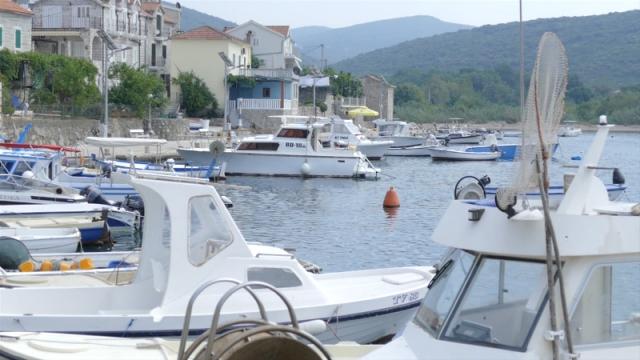 Otvoreno more - njiva za ribare