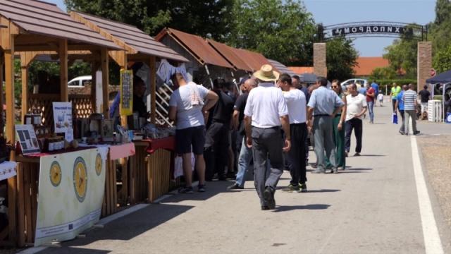 Promocija poljoprivrednih potencijala opštine Sečanj