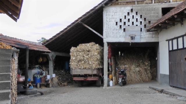 Proizvodnju bazira na ratarstvu, ali ne zapostavlja ni stočarstvo