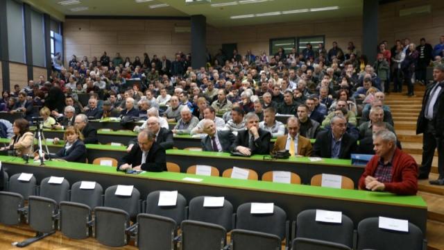 Međunarodni stručni skup na novosadskom Poljoprivrednom fakultetu
