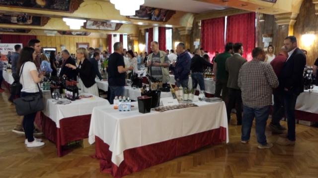 Prezentacija i manje poznatih vina Srbije