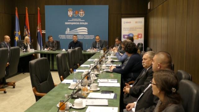 Potpisali predsednici opština i gradonačelnici