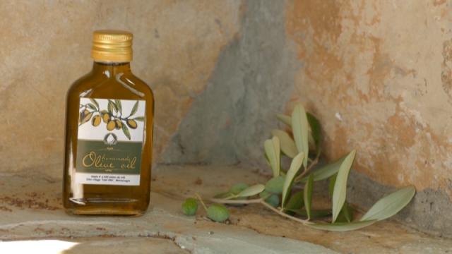 Povećanje proizvodnje maslinovog ulja