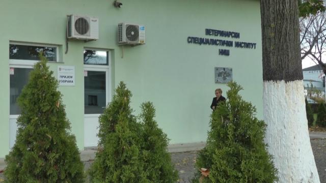 Edukacija domaćih kadrova u institutu u Zagrebu