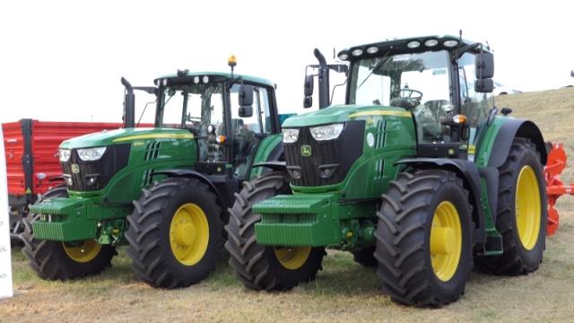 Poboljšanje konkurentnosti poljoprivrede