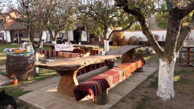 Konkurs za bespovratna sredstva za ulaganja u ruralni turizam