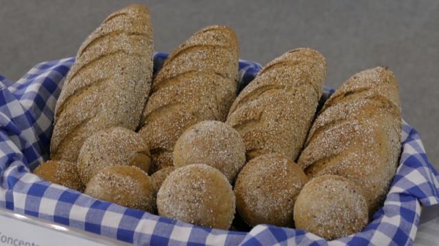 Od ukupnog uvoza, na hleb ne otpada ni 10%