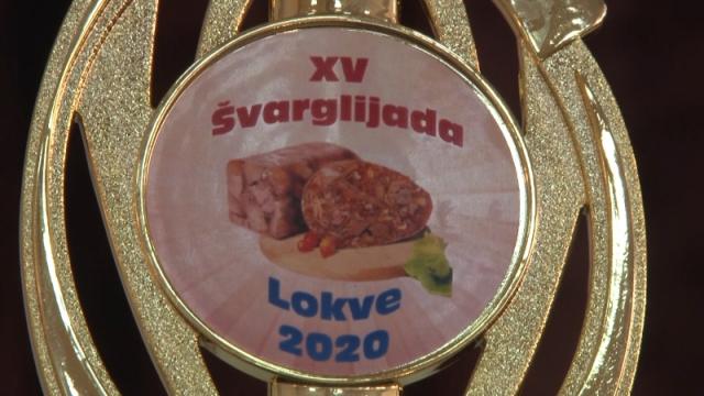 Održna gastro-turistička manifestacija u  selu Lokve