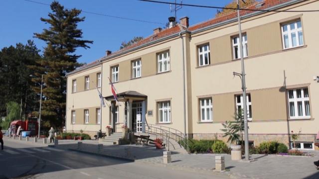 Zimska škola poljoprivrede u Ivanjici