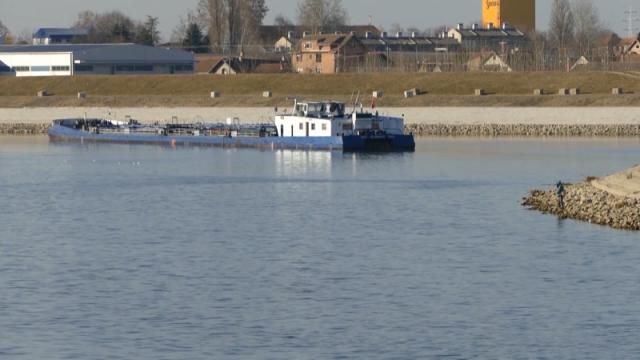 Zaštita zemljišta u Vojvodini od poplava