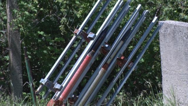 Poljoprivrednici sigurniji sa raketama