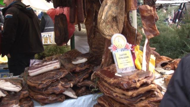 Završena jedna od najvećih poljoprivredno-turističkih manifestacija u Srbiji