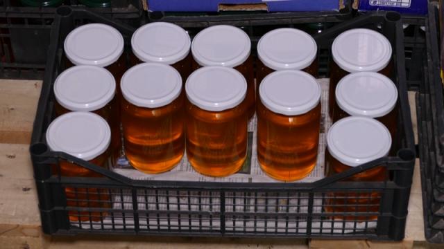 """Naš med"" donosi sigurnost pčelarima i potrošačima"