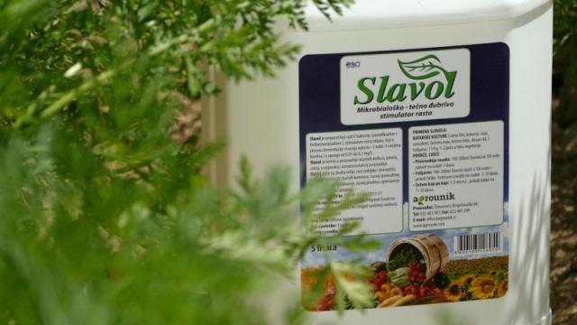 Za sigurnost u proizvodnji i visok prinos povrtarskih kultura