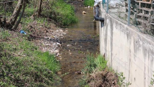 Sanacija nabujalih potoka u ariljskom kraju