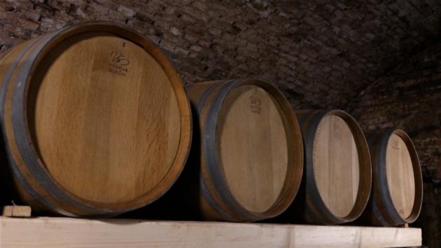 Vino od seduše - samo u vinariji ,,Šijački