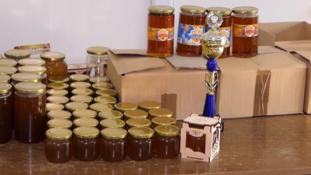 U pčelarstvu postoji velika razvojna snaga