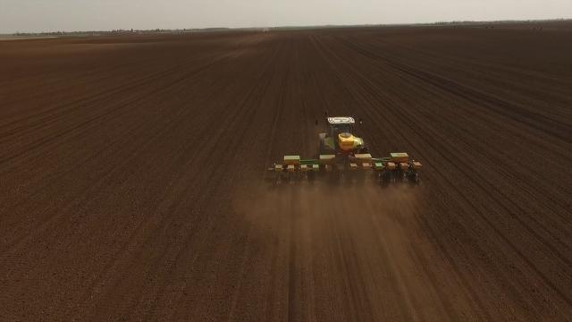 """""""Pametna poljoprivreda"""" - veći prinos i ušteda"""