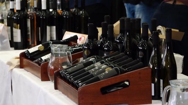 Uskoro Salon vina u Kragujevcu