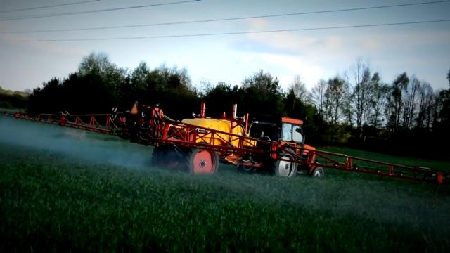 Trgovina ilegalnim pesticidima sve intenzivnija