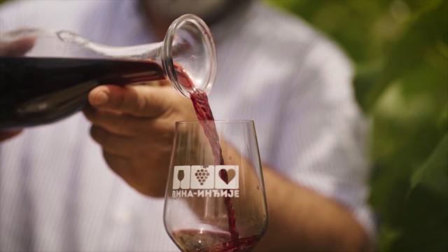 Treći sajam fruškogorskih vina