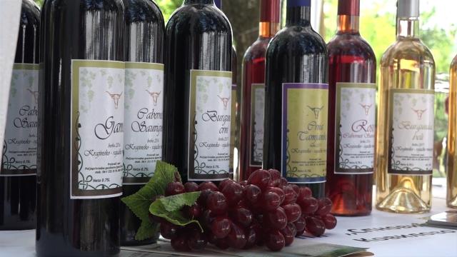 Događaj koji promoviše kvalitet srpskih vina
