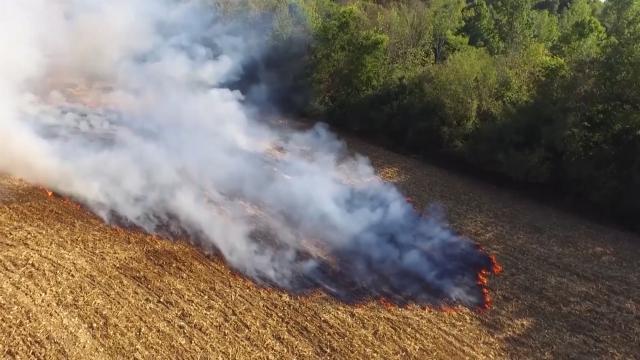 Vatrogasci pozivaju na oprez i odgovornost