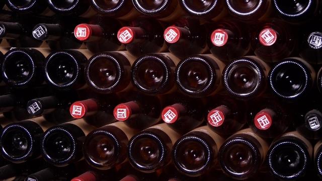 """Podrum """"Zaveštaj"""" -  za sve ljubitelje dobrog vina i kvalitetne rakije"""