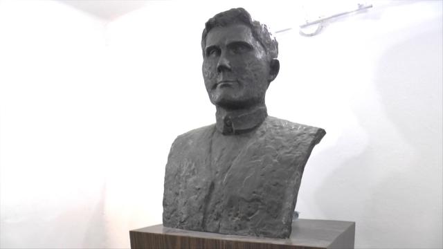 Rodna kuća narodnog heroja Janka Čmelika