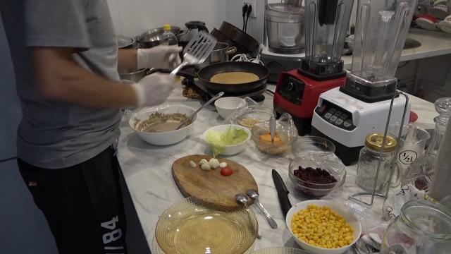Kod Tripkovića ishrana na biljnoj osnovi