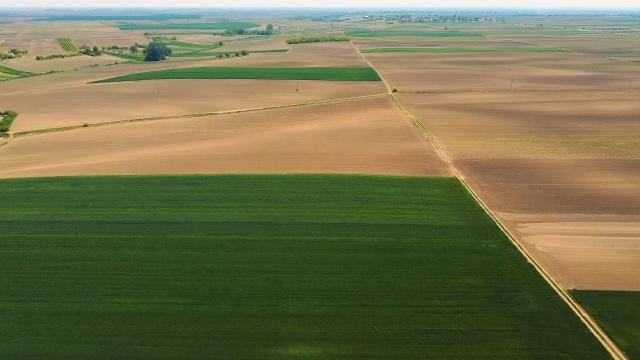 Moderan sistem štiti od krađe na poljima