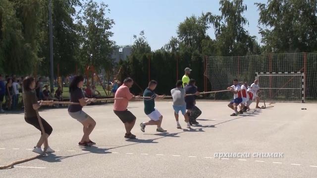 Pobednik dobija sportski teren u svom selu