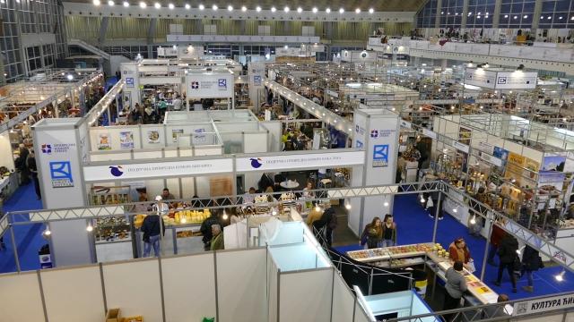 Podsticanje plasmana domaćih proizvođača hrane i pića