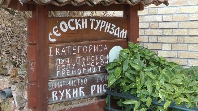Seoski turizam šansa za Nišavski okrug