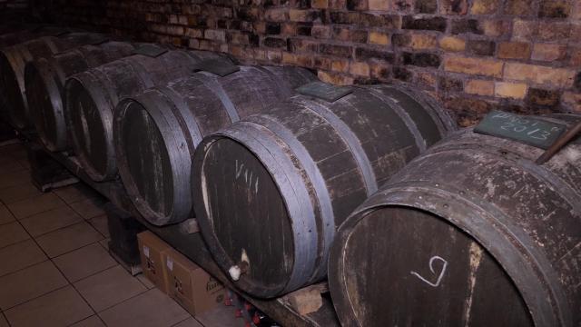 Vinogradari iz ,,srpske Toskane