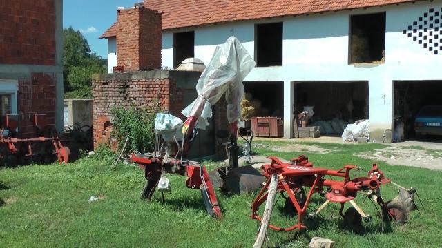 Poljoprivrednik, majstor, mehaničar