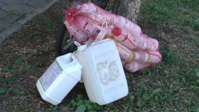 Edukacija o pravilnom postupanju sa ambalažom od sredstava za zaštitu bilja