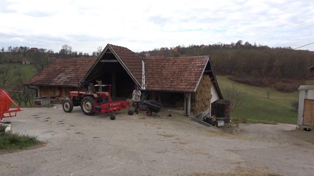 Farma tri generacije