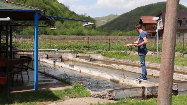Ribarstvo nedovoljno iskorišćena privredna grana