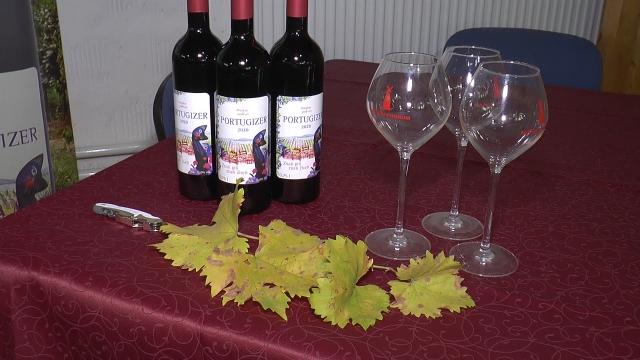Noć mladog vina obeležena na drugačiji način