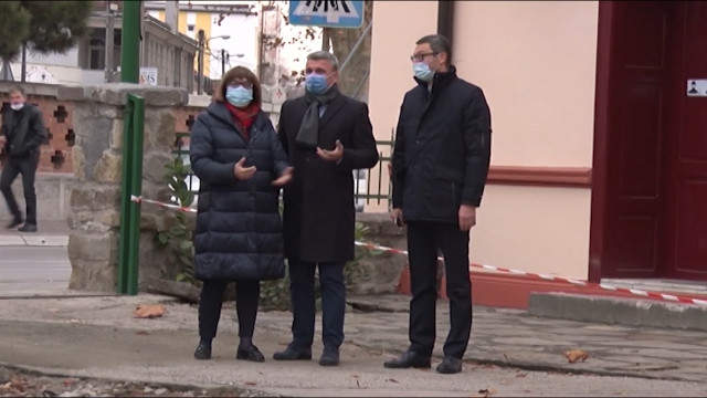 "Projekat ""Zelena Srbija"""