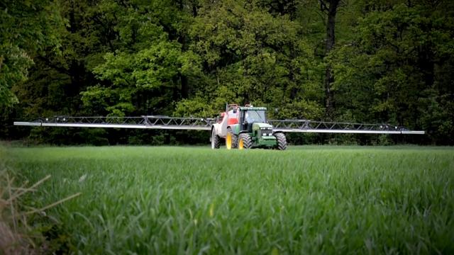 Jedinstven i značajan izvor podataka o pesticidima