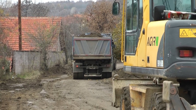 Vojvodina sufinansira uređenje atarskih puteva