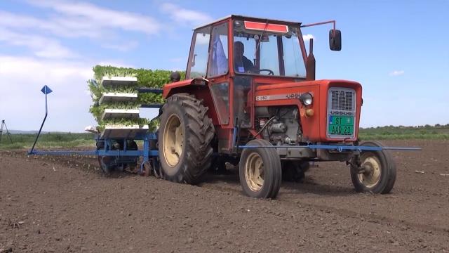 Besplatna aplikacija za poljoprivrednike